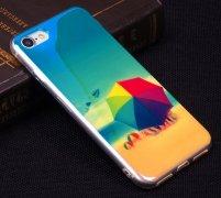 Чехол-накладка Apple iPhone 7/8 Blue Shine 10441