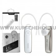 Bluetooth-гарнитура Remax RB-T8 White