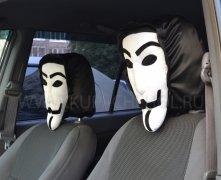 Чехол в автомобиль универсальный Вендетта