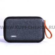 Колонка универсальная Bluetooth Remax RB-M16 Black