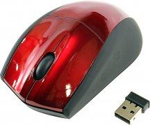 Мышка компьютерная б/п SmartBuy 325AG Red