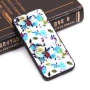 Чехол-накладка Apple iPhone 5/5S 9319