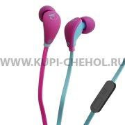 Наушники Fischer FA-547i Mejor фиолетовый / синий