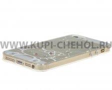 Чехол-накладка Apple iPhone 5/5S/SE Areyar вид13