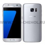 Телефон Samsung Galaxy G930F Galaxy S7 DS Silver 32Gb