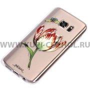 Чехол-накладка Samsung Galaxy S7 9150