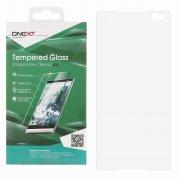 Sony  Xperia C5 Ultra  стекло  ONEXT  0.3mm