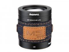 Колонка Bluetooth Remax RB-M5 Blue УЦЕНЕН