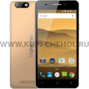 Телефон HighScreen Power Five Evo Gold