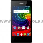 Телефон Micromax Bolt Q301 Black