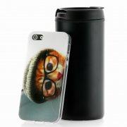 Чехол-накладка Apple iPhone 5/5S/SE 2706