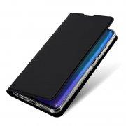 Чехол книжка Huawei P30 Dux Ducis Skin Pure black