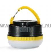 Power Bank 3000 mA Remax Ye RPL-17 + фонарь желтый
