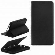Чехол книжка Xiaomi Mi5 New Case 001 черный