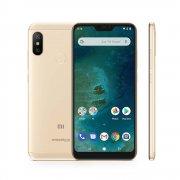 Телефон Xiaomi Mi A2 Lite 32Gb Gold