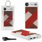 Power Bank 20000 mAh WK WP-021 King BY005