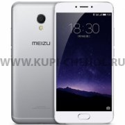 Телефон Meizu MX6 32GB Silver / White