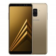 Телефон Samsung A530F Galaxy A8 2018 DS Gold 32Gb