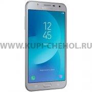 Телефон Samsung J701F Galaxy J7 Neo DS Silver