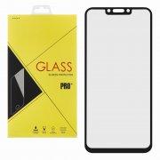 Защитное стекло Huawei Nova 3i Glass Pro Full Glue черное 0.33mm