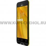 Телефон ASUS ZB450KL Zenfone Go 8GB 4G Yellow