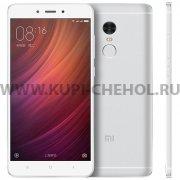 Телефон Xiaomi Redmi Note 4 32Gb Silver
