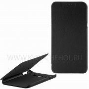 Чехол книжка Samsung Galaxy A8 A800f UpCase чёрный