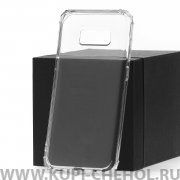 Чехол-накладка Samsung Galaxy S8 Plus 9010 прозрачный