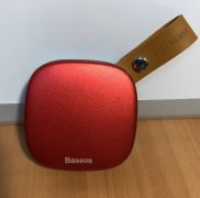 Кабель USB-iP Baseus CALSF-09 Red 71cм УЦЕНЕН