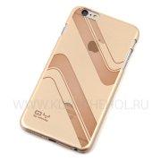 Чехол-накладка Apple iPhone 6 Plus/6S Plus Fashion Case 8185