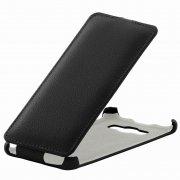 Чехол флип Samsung Galaxy J5 2016 1358 чёрный