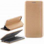 Чехол книжка Apple iPhone 7 9805 розовое золото