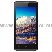 Телефон Micromax A107 Canvas Fire 3 Grey