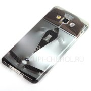 Чехол силиконовый Samsung Galaxy A7 A700f 8523