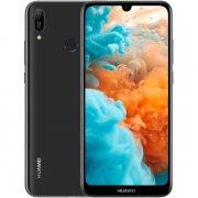 Телефон Huawei Y6 2019 32Gb Midnight Black