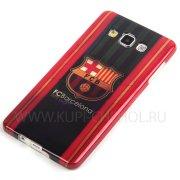 Чехол-накладка Samsung Galaxy A7 A700f 8518
