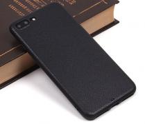 Чехол-накладка Apple iPhone 7 Plus 9251 чёрный