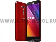 Телефон ASUS  ZE500KL  Zenfone 2 Laser  32GB LTE  Red