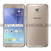 Телефон Samsung G532 Galaxy J2 Prime Gold