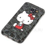 Чехол-накладка Samsung Galaxy S6 G920 8532