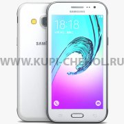Телефон Samsung Galaxy J3 J320F 2016 DS White