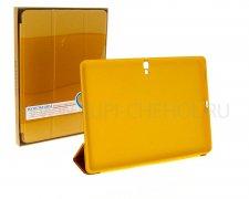 Чехол для  SAMSUNG T800  Smart Case  золот
