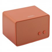 Колонка Bluetooth WK SP350 Orange