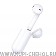 Bluetooth-гарнитура Jellico White