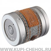 Колонка Bluetooth Remax RB-M5 Silver