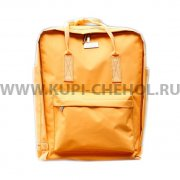 Рюкзак WK Double WT-B10 Yellow
