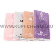 Чехол-накладка Xiaomi Mi4 027680 розовый