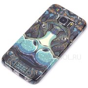 Чехол-накладка Samsung Galaxy S6 G920 8566