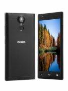 Телефон Philips X586 Black