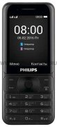 Телефон Philips E181 Black